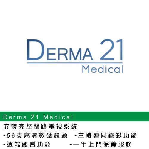 Derma21 Medical